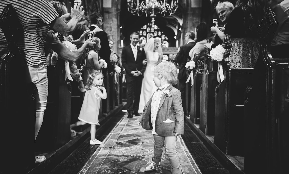 Best Wedding Photographers Near Manchester