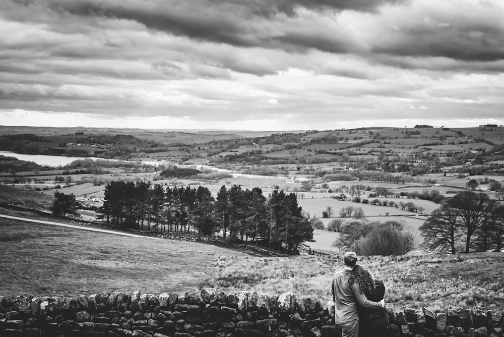 Pre-wedding Photography Staffordshire