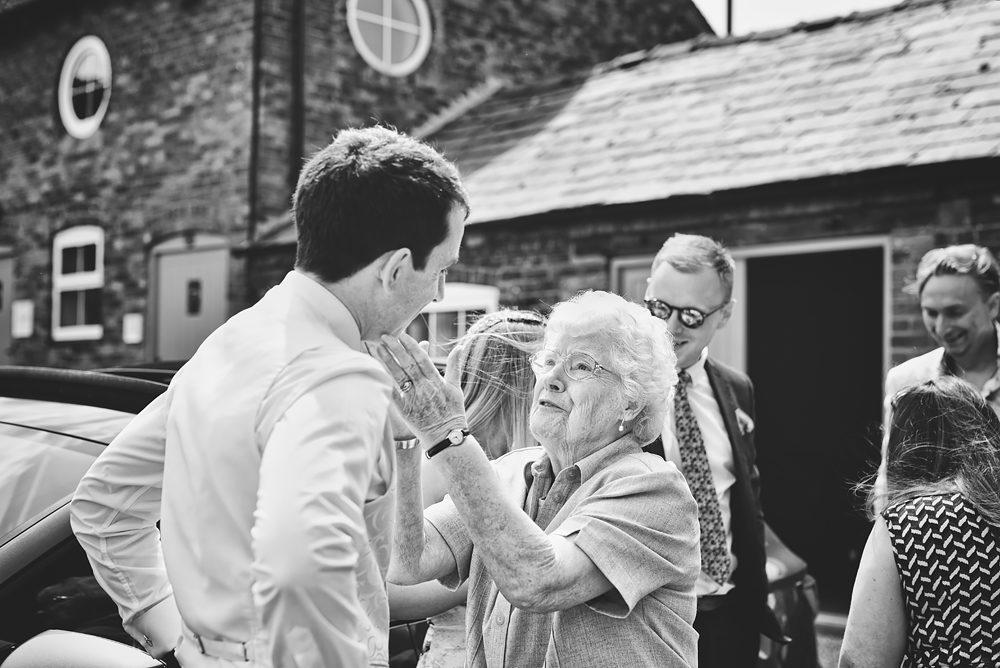 Pre wedding moments - Sandhole Oak Barn Wedding