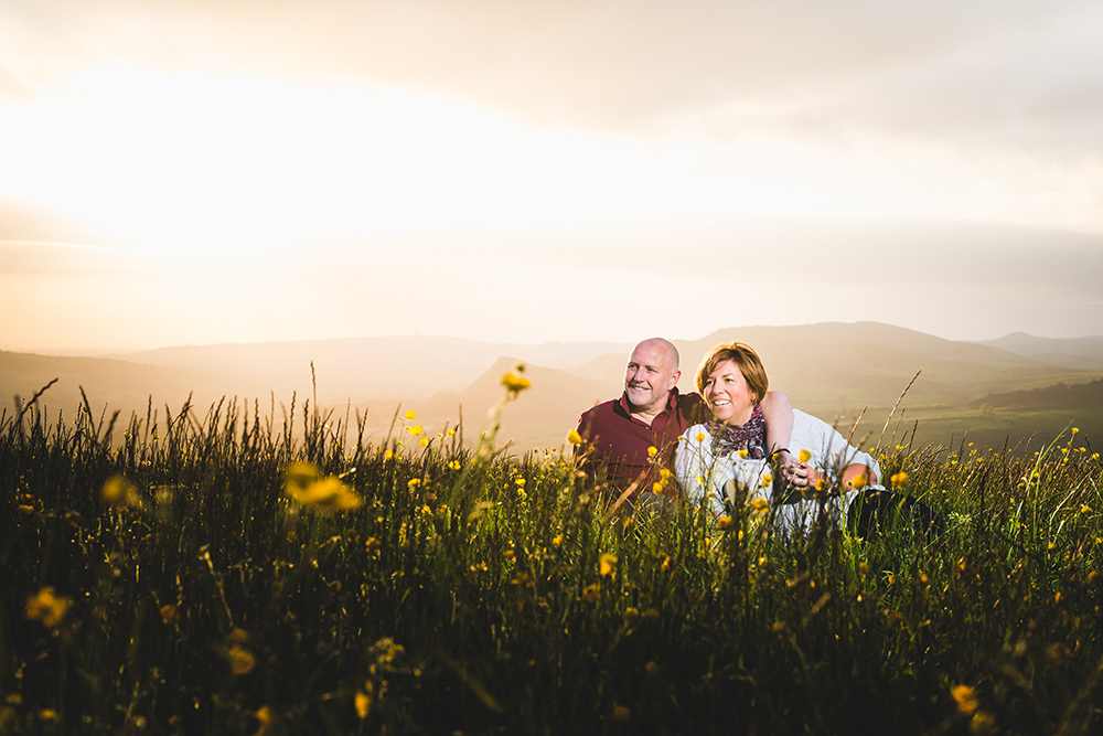 Staffordshire Engagement Photographer(2)
