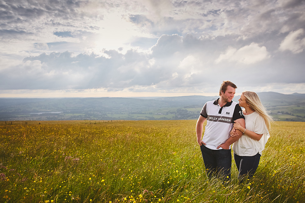 Staffordshire Pre-wedding Photographer (1)