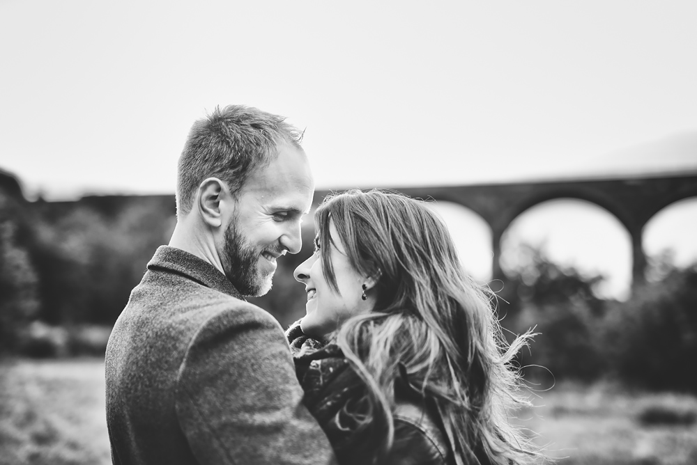 Stockport Pre-wedding Photography