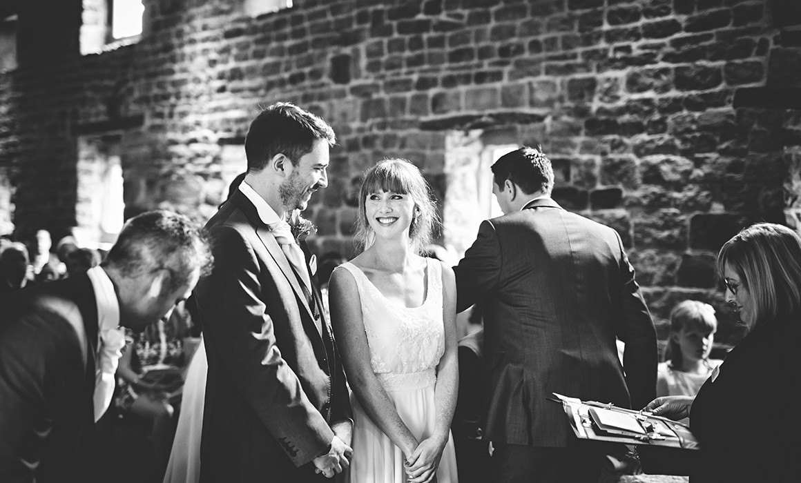 Wedding Photographer Staffordshire