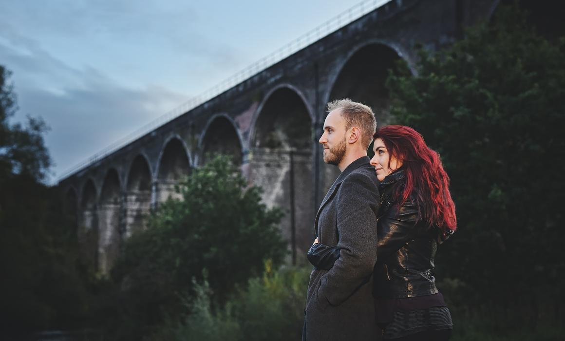 UK Pre-wedding Photographer