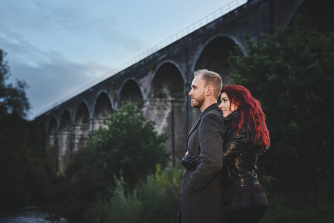 UK Pre-wedding Photographer
