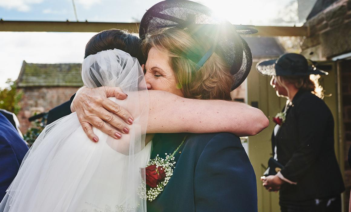 Your Wedding & The Coronavirus